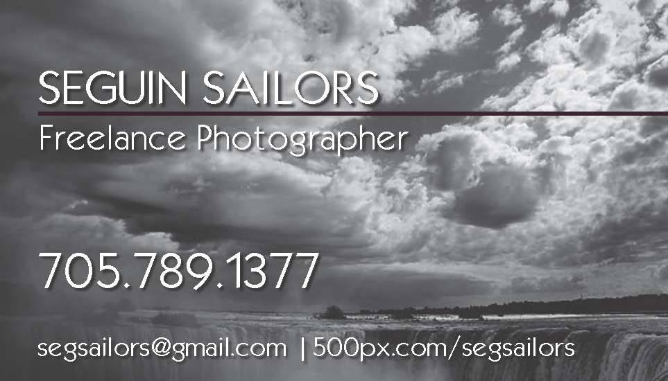 Seguin+Sailors