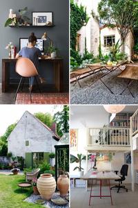 Dream home visuals