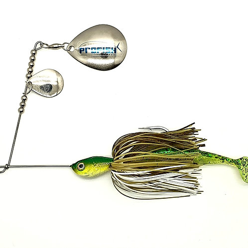 Trout Cod - 5/8oz Spinnerbaits
