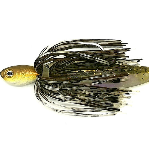Goby - Micro Spinnerbaits