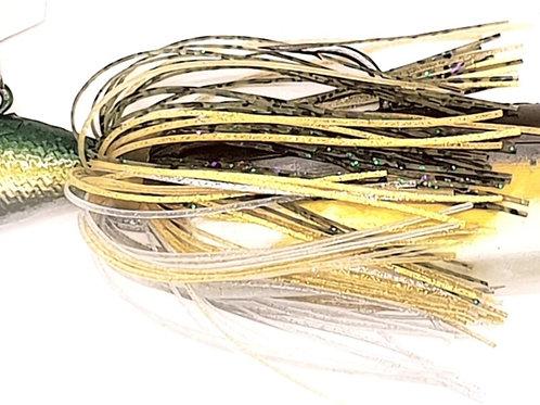 Yellowtail - Finesse Pulsating Profish
