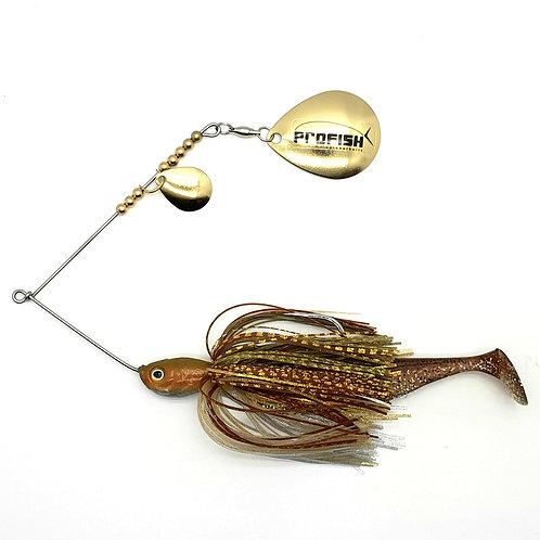 Aussie Bass - Standard Spinnerbaits