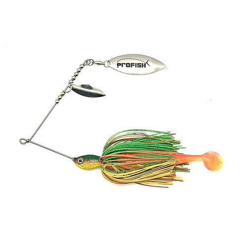 Test - 1/2oz Spinnerbaits