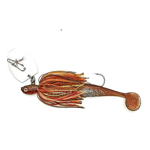 Brown Trout - Trembler Pro Series