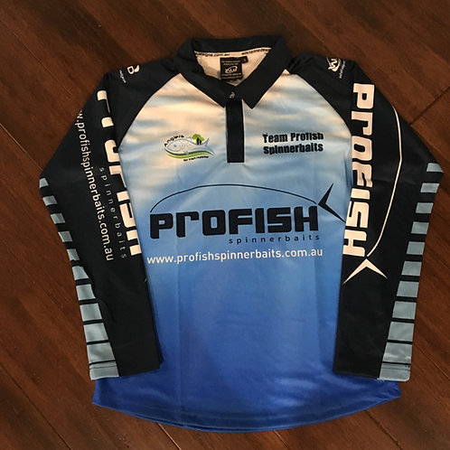 Tournament Fishing Shirt