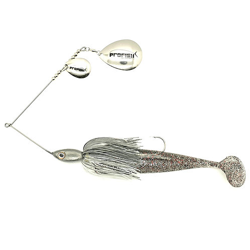 Mac Perch - Standard Spinnerbaits