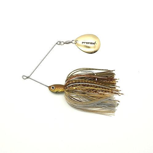 Aussie Bass - Micro Spinnerbaits