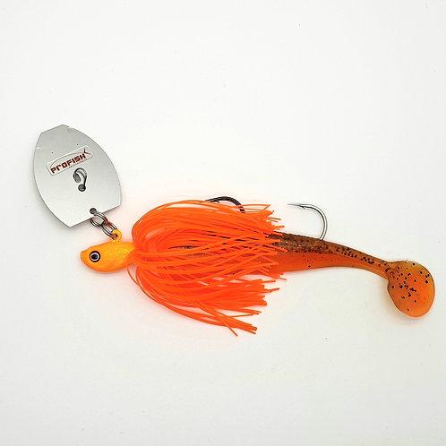 Fluro Orange - Trembler Pro Series