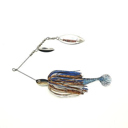 Aussie Cray - Standard Spinnerbaits