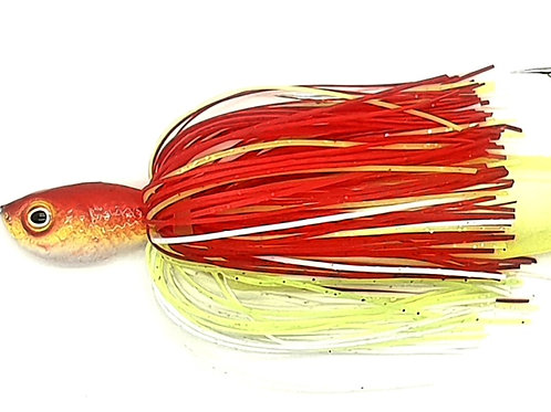 Hussar - 2.5oz Spinnerbaits
