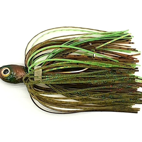 Camo- 1.5oz Spinnerbaits