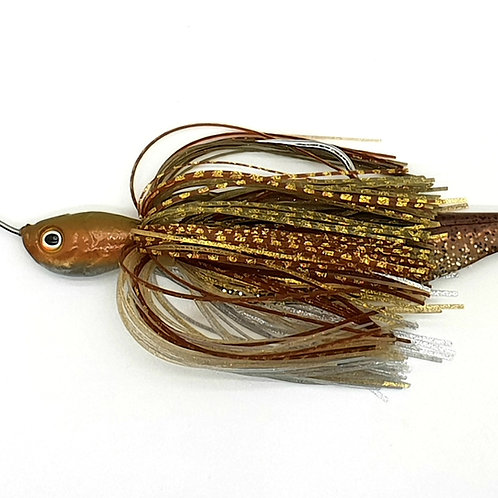 Aussie Bass - 1.5oz Spinnerbaits