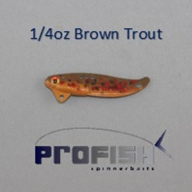 Brown Trout - Vibe