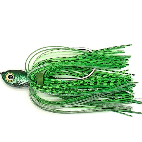 Greenback - 2.5oz Spinnerbaits