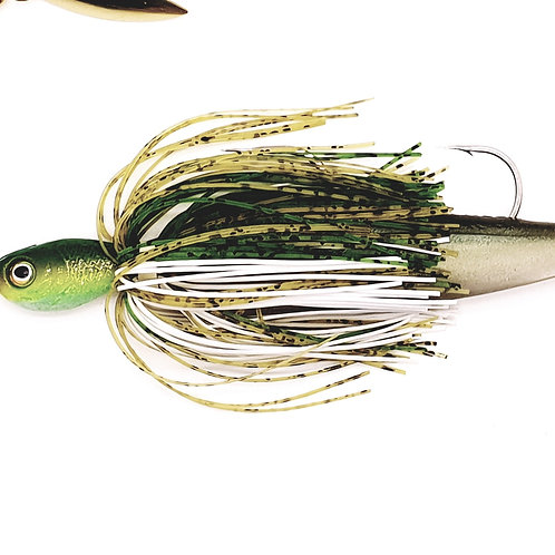 Trout Cod - 2oz Spinnerbaits