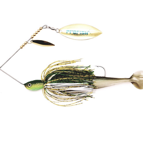 Trout Cod - 1oz Spinnerbait