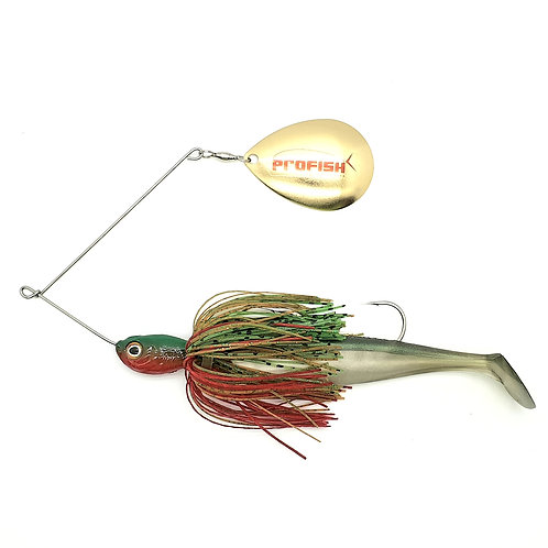 Redfin - 1oz Spinnerbait
