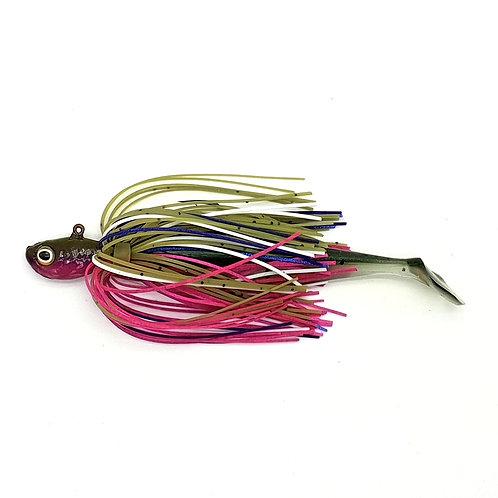 Rainbow Trout - Finesse Pulsating Profish
