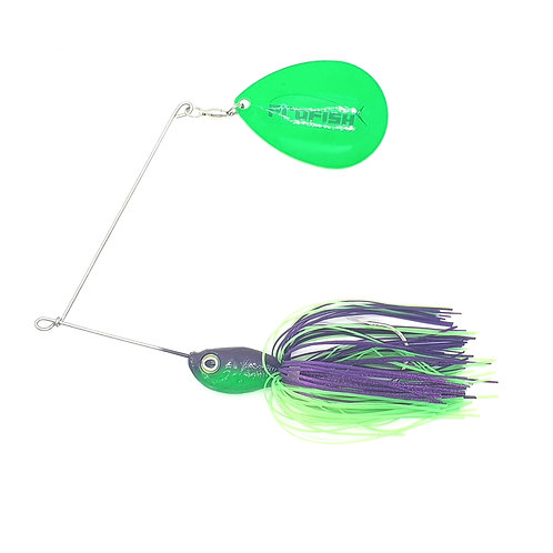 Joker - 3/4oz Spinnerbait