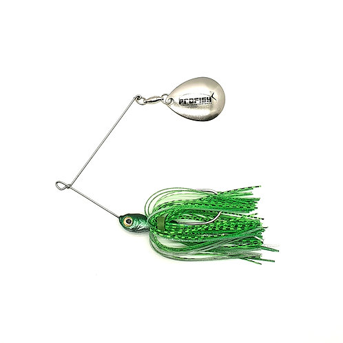Greenback - Micro Spinnerbaits