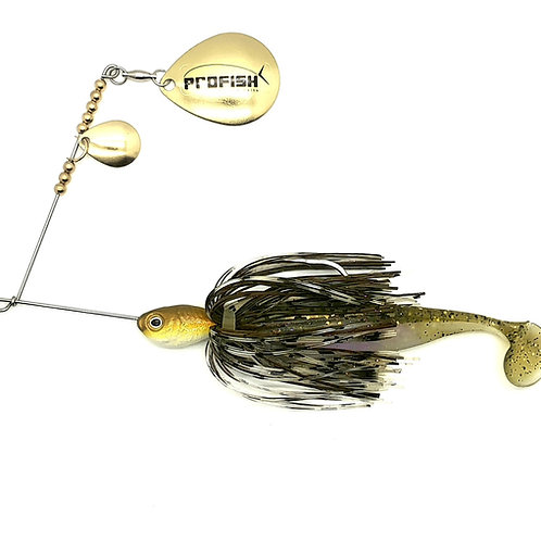 Goby - 1/2oz Spinnerbaits