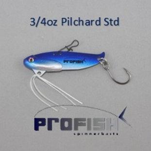Pilchard - Vibe