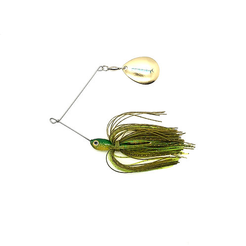 Yellowbelly - Micro Spinnerbaits