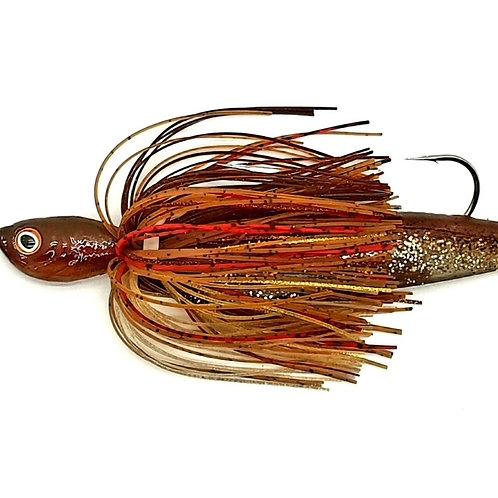 Brown Trout - Finesse Trembler