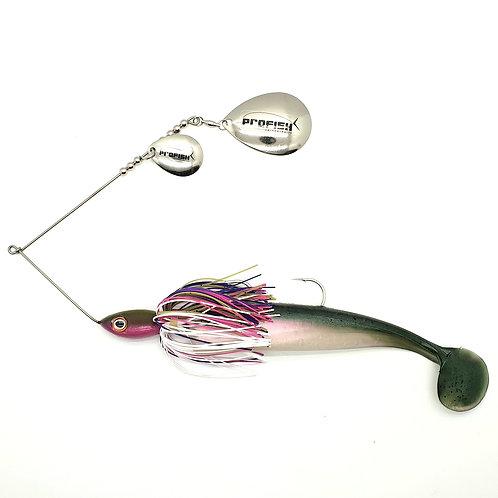 Rainbow Trout - Standard Spinnerbaits