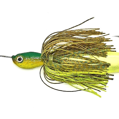 Yellowbelly - 2.5oz Spinnerbaits