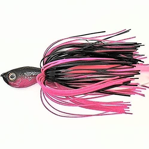 Black n Pink - Pulsating Profish Pro Series