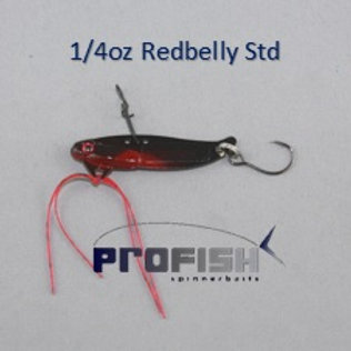 Redbelly - Vibe