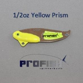 Yellow Prism - Vibe