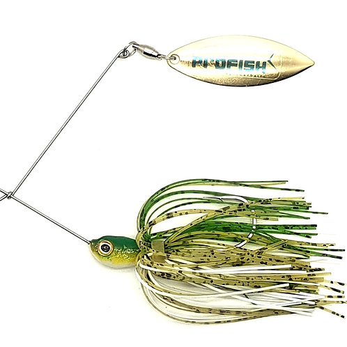 Murray Cod - 1/4 and 3/8oz Spinnerbaits