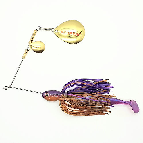 Cod Choccie - Standard Spinnerbaits