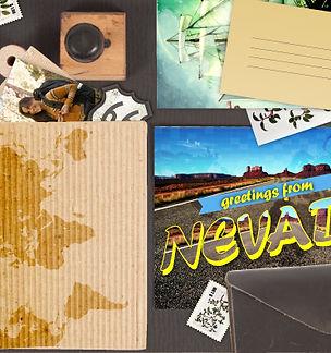 Collage roadtrip