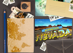Roadtrip Collage