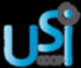 USICOOP's Company logo