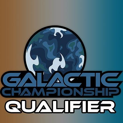 Mon Cala Qualifier  Galaxies 2021