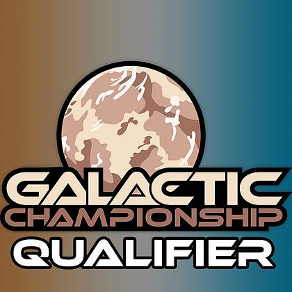 Tatooine Qualifier Galaxies 2021