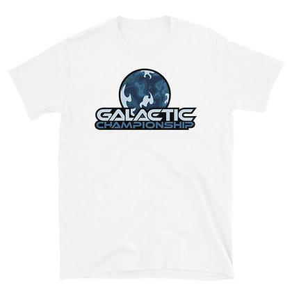 Water Planet - Galaxies 21 Shirt