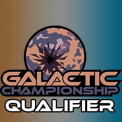 Jedha Qualifier Galaxies 2021