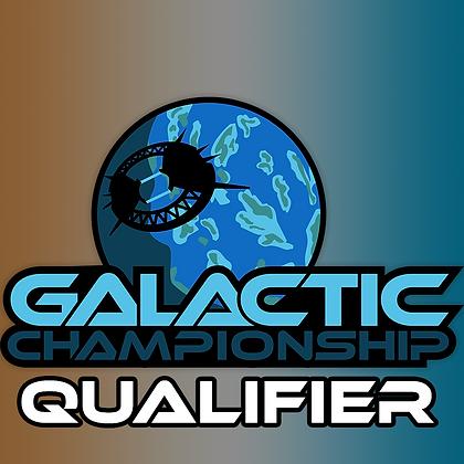 Scarif Qualifier Galaxies 2021