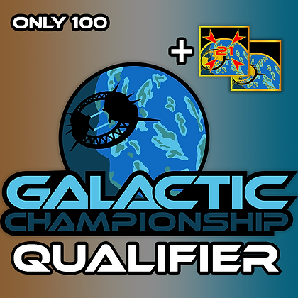 Scarif Lock Set and Qualifier Galaxies 2021