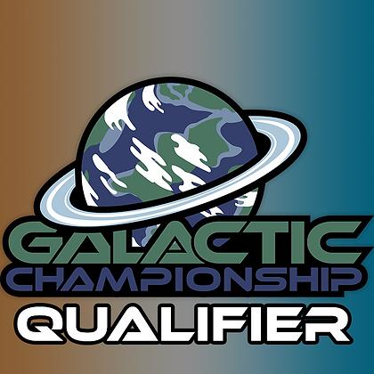 Lah'mu Qualifier Galaxies 2021