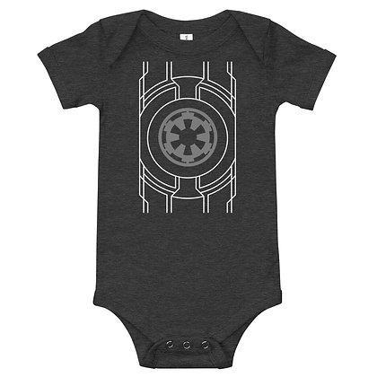 Galactic Order Baby Onesie