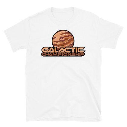 Cloud Planet - Galaxies 21 Shirt