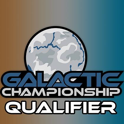 Hoth Qualifier Galaxies 2021