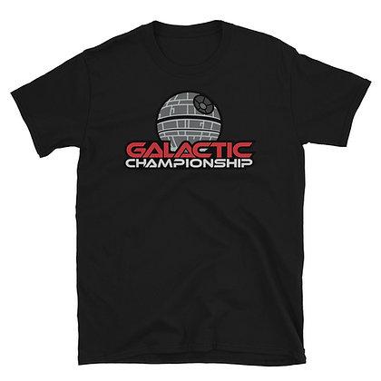 Thats No Moon - Galaxies 21 Shirt