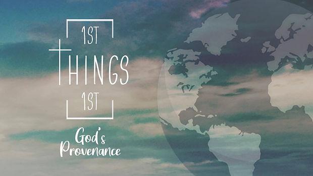 God's Provenance.jpg